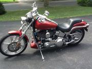 Harley-davidson Softail 1550