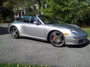 Porsche 2007 2007 - Porsche 911