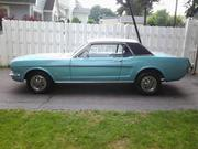 FORD MUSTANG Ford Mustang basic