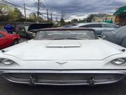 Ford 1959 Ford Thunderbird 2Dr